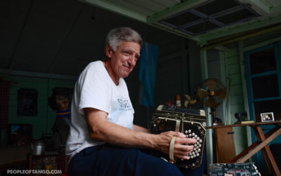 Norberto Gradilone